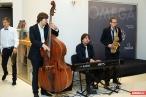Живая музыка из СПб: джаз трио