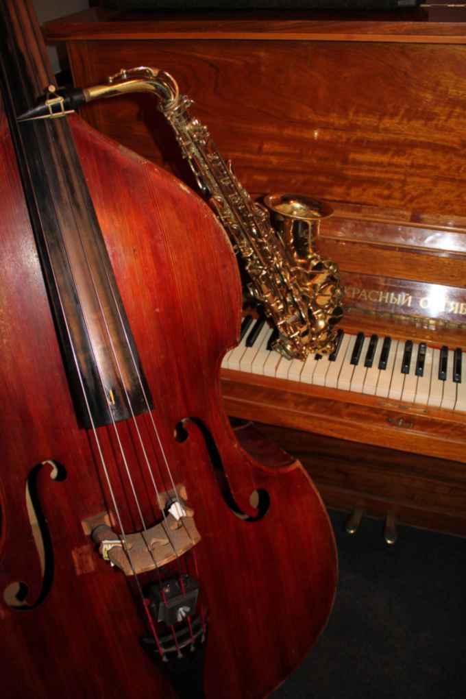 джаз инструментальный слушать