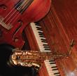 Живой джаз из Санкт-Петербурга: джаз-бэнд на корпоративное мероприятие, частную вечеринку или презентацию