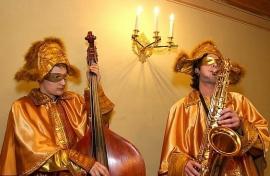 музыканты из СПб