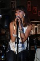 Салонный джаз, формат Радио Эрмитаж, живая музыка на презентацию, джаз-рок-певица