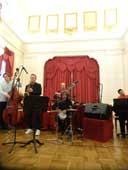 Этно-джаз группа
