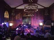 сцена в Гранд-отеле