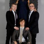 Музыканты из Санкт-Петербурга