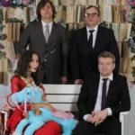 музыканты из Санкт-Петербурга на детский праздник